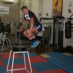 How to progress your plyometric program- Part 1