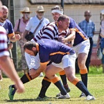 10 Tips to prepare for an old boys game