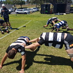 Core Training for Rugby