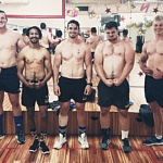 Body Weight Program for Elite Rugby Players